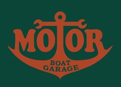 Motor Boat Garage